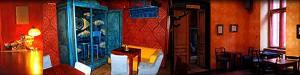 Bazarek charytatywny w Cafe Szafe – 17 czerwiec 2012