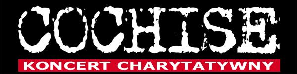 Koncert Charytatywny Cochise Krakow
