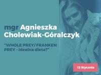 Agnieszka Cholewiak Góralczyk