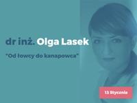 Olga Lasek