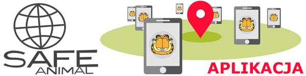 Zainstaluj aplikację Safe Animal na swoim telefonie!